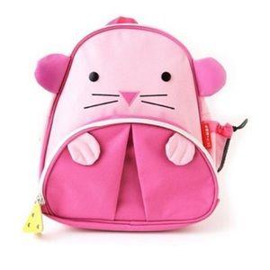Skip Hop Mouse backPack 🎒